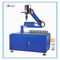 Precision drilling and tapping machine BD-F16 Manufactures