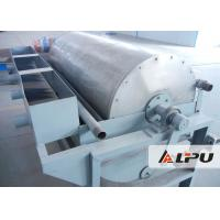 60-120 t/h Ore Processing Plant , Iron Ore Magnetic Separation Equipment Manufactures