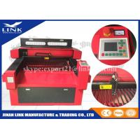 Link 150w co2 laser cutting machine for wood / laser engraving cutting machines Manufactures