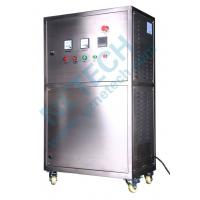 Ceramic tube Ozone generator for drinking water / wash fruits & vegetables Manufactures