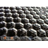 "1"" ,  ¾"" thick and 2""  Hexagonal Mesh Grid 