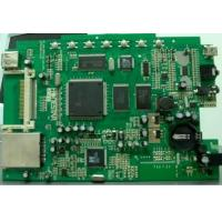 CEM 1 / CEM 3 / FR4 / Aluminum PCB Board Contract PCB Assembly Manufactures