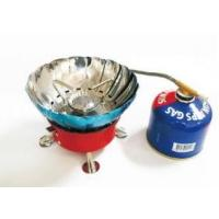560g Flood Rescue Equipment Stove Folded Kettle Butane Gas Fuel Manufactures