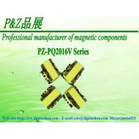 China Vertical PQ2016 Series high-frequency transformer on sale