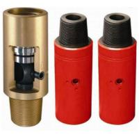 Quality Oil Drilling Tools Upper / Lower Kelly Valve 5000psi Work Pressure Forging Processing Type for sale