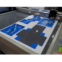 Quality print color box cnc cutting plotter small production making machine for sale