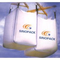 China 1 ton bag for soil / cement on sale