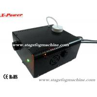 400 Watt RG Stage Laser Fog Machine Mini LED Smoke Machine With Remote Control  X-03 Manufactures