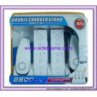 Wii Bluelight Charge Station Nintendo Wii game accessory Manufactures