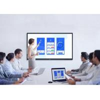 Multiple Signal Interfaces Smart Interactive Whiteboard RAM 2GB / 32GB Storage Manufactures