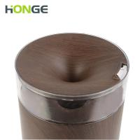 Exquisite Small Aroma Oil Diffuser , Deep Moisture Electric Mist Diffuser Manufactures