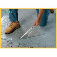 Industrial Hard Surface PE Floor Protection Film For Carpet Easy Peel Off Manufactures