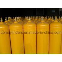 China HP295 Welded Acetylene Gas Cylinders for sale
