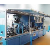 Optical Fiber Stainless-Steel tube Laser welding Production Line Manufactures
