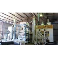 China Wheat Seed Complete Processing Plant Making Machine / Production Line on sale