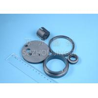 Buy cheap Abrasion Resistance Alumina Ceramic Ring SSiC Silicon Carbide Seal Rings from wholesalers
