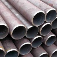CE Standard 140MM Hot Rolled Seamless Steel Pipe / High Pressure Stainless Steel Pipe Manufactures