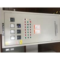 2*3M Automatic pressure autoclave PLC system and cylindric and single drum structure
