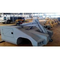 Road Recovery Wrecker Tow Truck Superstructure Upper Part Body Kits Manufactures
