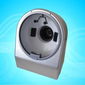 Portable Magic Mirror Precise RGB+UV Lighting Professional Deep Facial Skin Analyser Manufactures