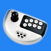 Computer Game Controller with Turbo and Clear Functions, Used for USB Port Manufactures