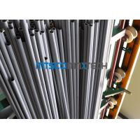 ASTM A789 1.4462 / S32205 duplex stainless steel tube With Good Impact Toughness Manufactures