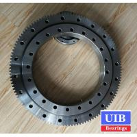 External Gear Single Volleyball Rotary Bearing 011.20.224 Steel 42CrMo4 Manufactures
