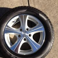 China Replica Alloy Wheel on sale