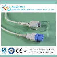 Medical cable SP02 Extension Cable Spacelabs Spo2 Adapter Cable Manufactures