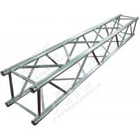 Wedding Lightweight Aluminum Truss 289mm X 289mm , Dj Light Stand Truss For Shows Manufactures