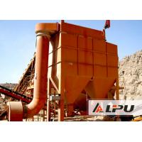 Multipurpose Dust Collector in Ore Dressing Plant and Drying Industry 1.5kw Manufactures