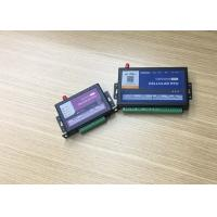 Simcard Modbus Serial To TCP Converter , Rs485 Modbus RTU Ethernet Converter Manufactures