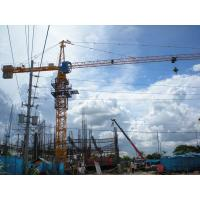 transport Machinery self erecting potain Tower Cranes operator specifications Manufactures