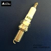 Single Electrode Spark Plugs High Performance Iridium NGK DKR7TIX With Life Time Of 70000kms Manufactures