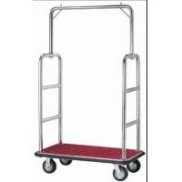 China 2016 New Design Stainless Steel Luggage Cart with good quality(DF18) on sale