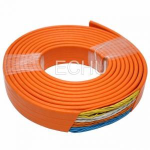 PVC FLAT LIFT CABLE,CRANE CABLE Manufactures