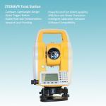 Electronic Long Surveying Range Total Station Manufactures