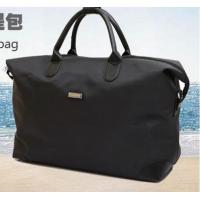 GYM SPORTS tote bag, YOGA travel bag-traveling tote luggage-600D polyester luggage Manufactures