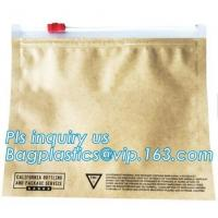 Smell Proof Bags Child Resistant Bag Medical C a n n a b i s Ziplock Bag Flat Bottom Ziplock Pouches Manufactures