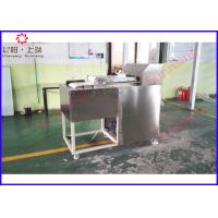 Electrical Food Pellet Making Machine , Industrial Dog Food Processing Equipment Manufactures