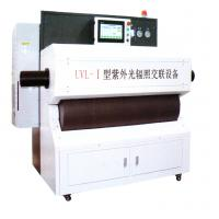 China 105KW UV Radiation Cable Crossover Machine Flame Retardant Insulating XLPE Compounds on sale