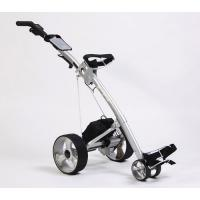 China 106E shark golf trolley for sale