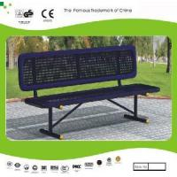 Environmental Amusement Park Table and Chair Manufactures