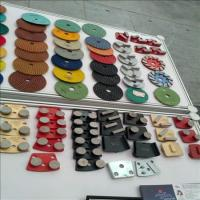 floor grinding and polishing pads Manufactures
