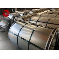 CRC Material Galvanized GI Steel Sheet Metal Roofing Sheet For Warehouse Manufactures