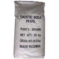Quality Manufacturer supply Caustic Soda Pearl 99% for sale