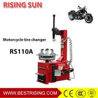 China Motorcycle used semi automatic tire changer for sale on sale