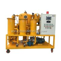 Double-stage Vacuum Transformer Oil Filtration Machine, Oil Treatment, Oil Recycling Equipment exporter  supplier Manufactures