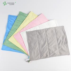 Floor Microfiber Towel In Cleanroom Manufactures