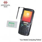 SM-621B IP65 Rugged Windows MobileFingerprint Scanner with SIM Card Slot Manufactures